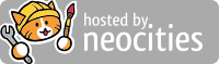 neocities icon